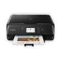 Canon PIXMA TS-6360 Colour Multifunction Inkjet Printer Black