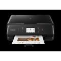 Canon PIXMA TS-6360 Colour Multifunction Inkjet Printer Black