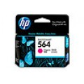 Hewlett Packard HP-564M Magenta Ink cartridge
