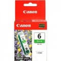 Canon BCI-6G Green Ink cartridge