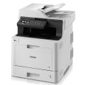 Brother MFC-L8690CDW Colour Multifunction Laser Printer with Fax
