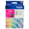 Brother LC135XL-M High Capacity Magenta Ink cartridge