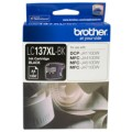 Brother LC137XL-BK High Capacity Black Ink cartridge for MFC-J4510 MFC-J4410 MFC-J4710DW