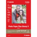 Canon PP301 4X6-100 Photo Cards Gloss Plus