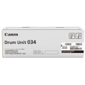 Canon Cartridge 034BkD Black Drum Unit
