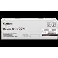 Canon Cartridge 034BkD Black Drum Unit for MF810cdn