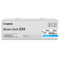 Canon Cartridge 034CD Cyan Drum Unit