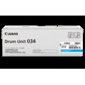Canon Cartridge 034CD Cyan Drum Unit for MF810cdn