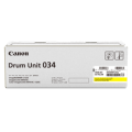 Canon Cartridge 034YD Yellow Drum Unit