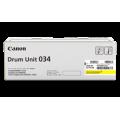 Canon Cartridge 034YD Yellow Drum Unit for MF810cdn