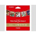 Canon PP301 4X6 20 Photo Cards High Gloss 265gsm