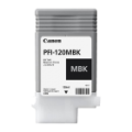 Canon PFI-120Mbk Matte Black Pigment Ink for ProGraf TM200 TM205 TM300 TM305