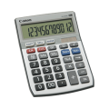 Canon LS121TS Calculators