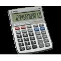 Canon LS121TS Calculators
