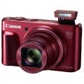 Canon Powershot SX720HS 20MP RED Digital Camera