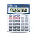 Canon LS100TS Calculators