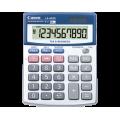 Canon LS100TS Calculators
