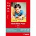 Canon MP101 4x6-120 Matte Photo Cards 260gsm
