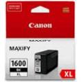 Canon PGI-1600XLBk Pigment Black Ink