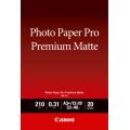 Canon PM101 A3+ 20 Photo Paper PRO MATTE A3 300gsm 20 sheets