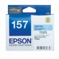 EPSON 157 C13T157590 LITE CYAN  Ink Cartridge