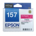 EPSON 157 C13T157390 MAGENTA  Ink Cartridge