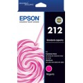 EPSON C13T02R392 STD 212 Magenta for WF2810  WF2830 WF2850 XP2100 XP3100