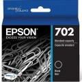 Epson C13T344192 702 BLACK Ink for WorkForce WF-3720 WF-3725