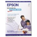 Epson C13S041154 A4-10 T-Shirt Transfer Paper 10 sheets