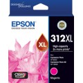 Epson C13T183392 Magenta Ink 312XL High Capacity