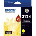 Epson C13T183492 Yellow Ink 312XL High Capacity