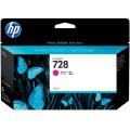 Hewlett Packard HP728 Magenta