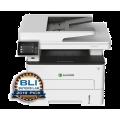 LEXMARK MB2236ADWE Mono Laser Multi Function Printer A4 Bundle with EXTRA CARTRIDGE