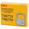 OKI Ribbon Cartridge for OKI ML 720 721 790 791 44641401