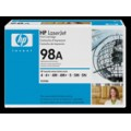 Hewlett Packard 92298A Black Toner Cartridge