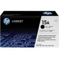 Hewlett-Packard C7115A Black Toner  [#15A]