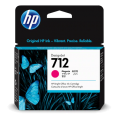 Hewlett Packard HP-712 Magenta Ink cartridge for t230 t250 t650