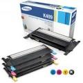 Samsung CLP-P300C 300-SERIES Colour Toner Set (KYCM)