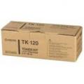 Kyocera TK-120 Black Toner
