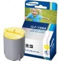 Samsung CLP-P300Y 300-SERIES YELLOW Toner
