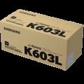 Samsung CLT-K603L Black Toner for SL-C4010 SL-C4060