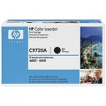 Hewlett-Packard C9720A Black Toner [#641A]