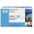 Hewlett-Packard C9731A Cyan Toner [#645A] for HP-Laserjet 5500 5550