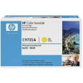 Hewlett-Packard C9722A Yellow Toner [#641A]