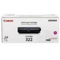 Canon Cartridge 322M Magenta Toner