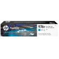 Hewlett Packard HP-976Y C Cyan Ink HIGH YIELD