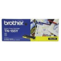 Brother TN-155Y Yellow Toner for MFC9440 MFC9450 MFC9840