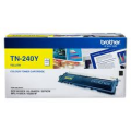 Brother TN-240Y Yellow Toner HL-3070 MFC9320 MFC9325