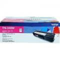 Brother TN-348M Magenta Toner for MFC9460 MFC9970